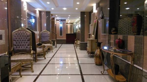 Hotel La Fontaine Ronas Abha Suites