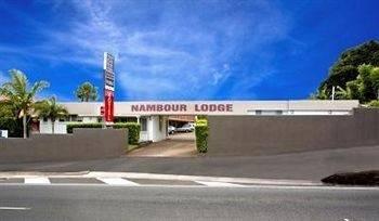 Nambour Lodge Motel