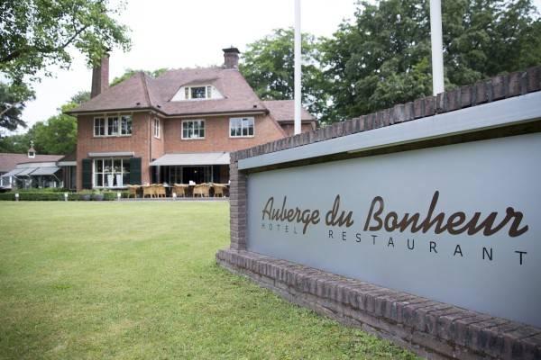 Hotel Auberge du Bonheur