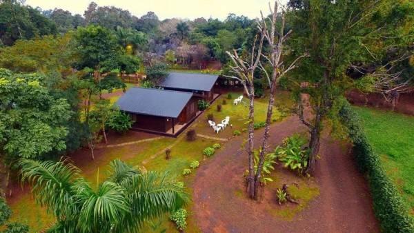 Hotel El Descanso Iguazu