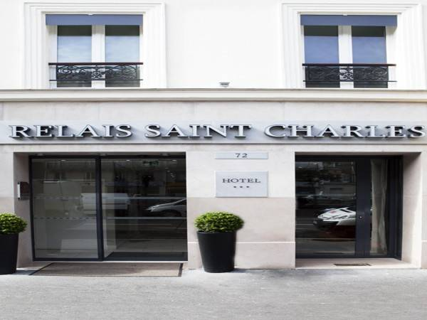 Hotel Relais Saint Charles