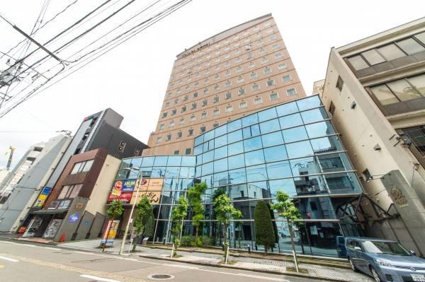 APA Hotel Fukui-Katamachii