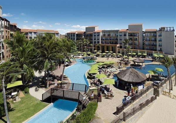 Hotel Beach Park Acqua Resort