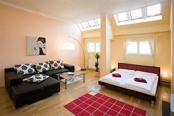 Hotel Premier Apartments Wenceslas Square