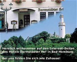 Hotel Darmstädter Hof