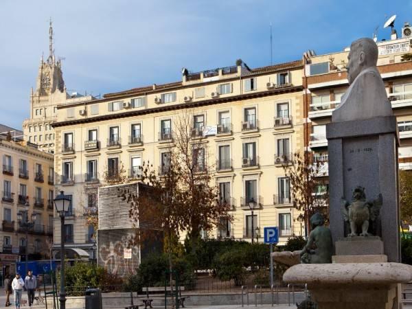 Hotel Hostal Zamora