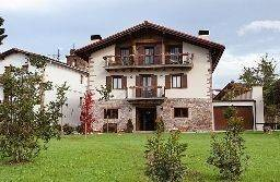 Hotel The OriginalsHotel Rural Iribarnia (ex Relais du Silence)