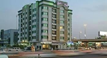 Hotel Ambassador Suites Jeddah