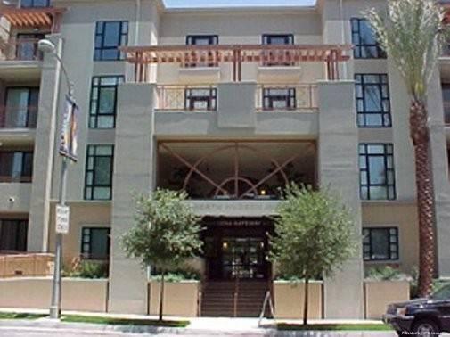 Hotel Gateway Villas
