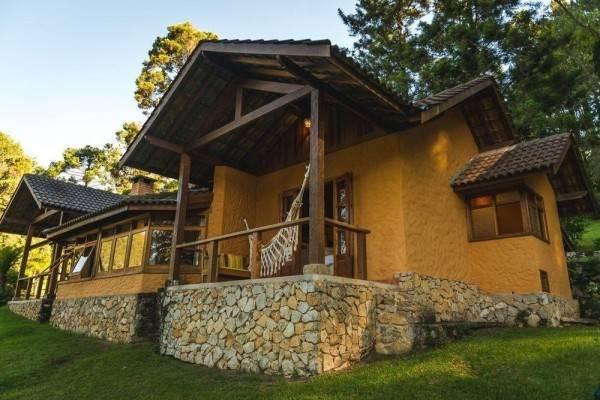 Fazenda Hotel Itapuá