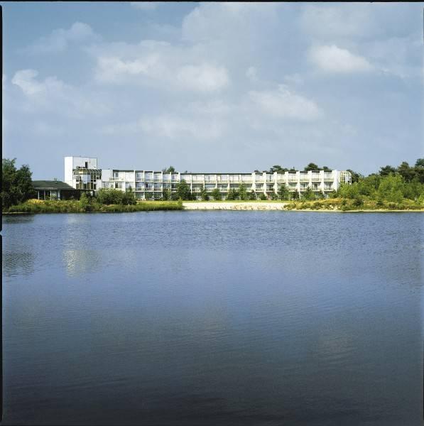 Hotel Center Parcs De Vossemeren