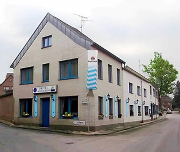 Hotel Kelzenberg Landgasthof