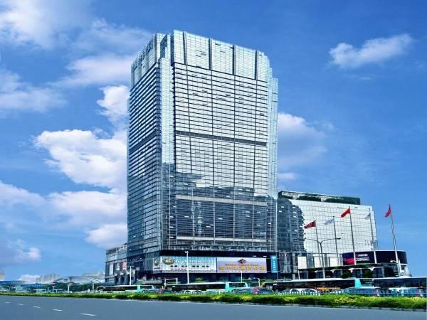 Hotel Golden Central