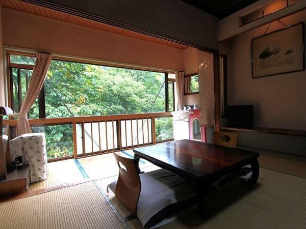 Hotel (RYOKAN) Shirabu Onsen Nakaya Annex Fudokaku