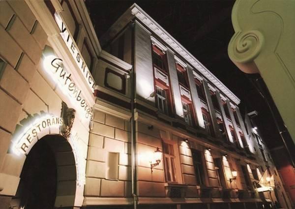 Hotel Gutenbergs