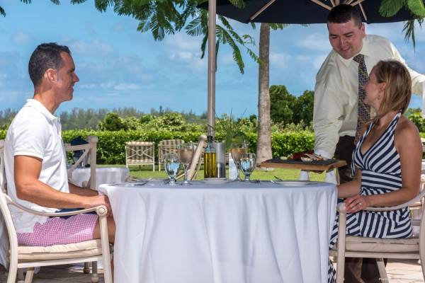 Hotel Grotto Bay Beach Resort And Spa