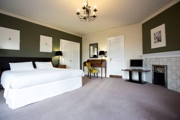 Hotel The White Hart