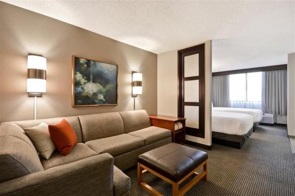 Hotel Hyatt Place Miami Airport-West/Doral
