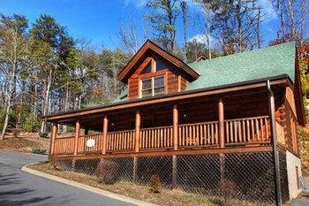 Hotel A Little Slice of Heaven 1 Br cabin by RedAwning