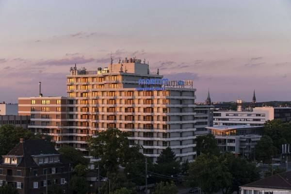 Hotel Maritim Darmstadt