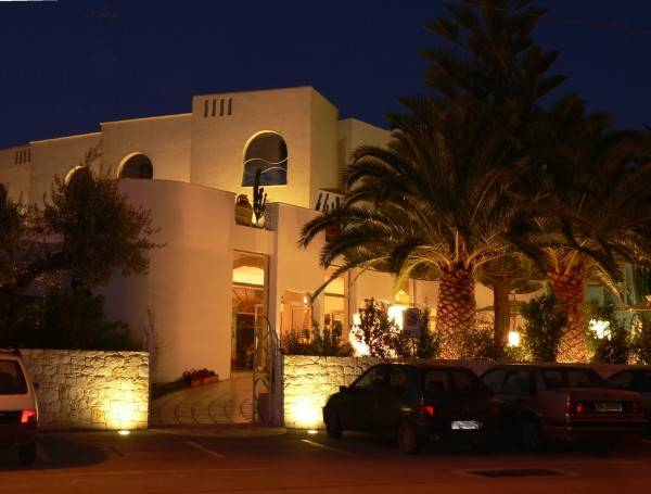 Il Grillo Hotel & Restaurant