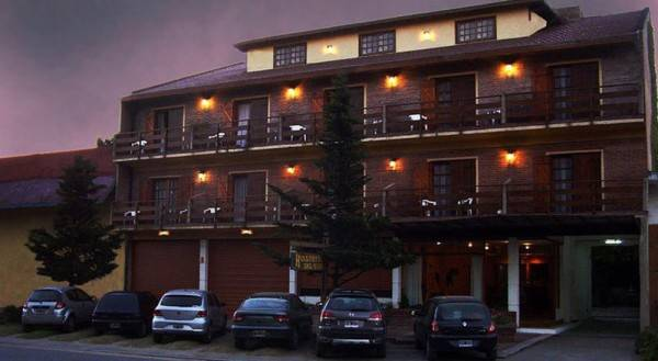 Hotel Hosteria del Sur