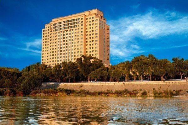 Hotel Shangri La Harbin
