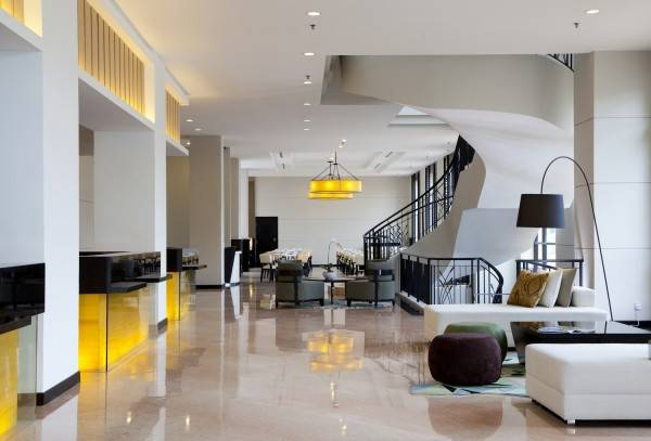 Hotel Vistana Penang Bukit Jambul