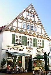 Hotel Kaffeehaus Heldt