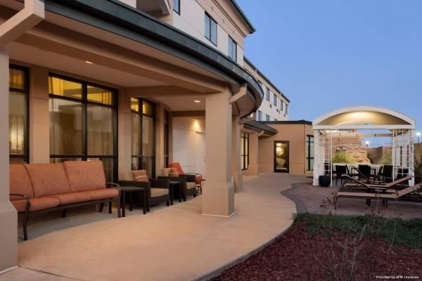 Hotel Courtyard Oklahoma City North