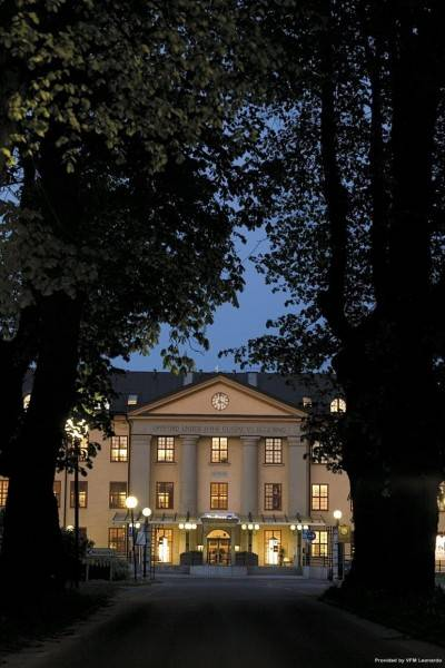 Radisson Blu Royal Park Stockholm
