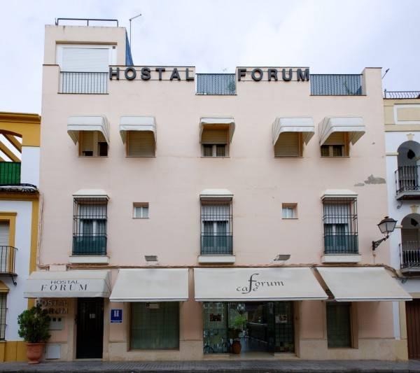 Hotel Forum Hostal