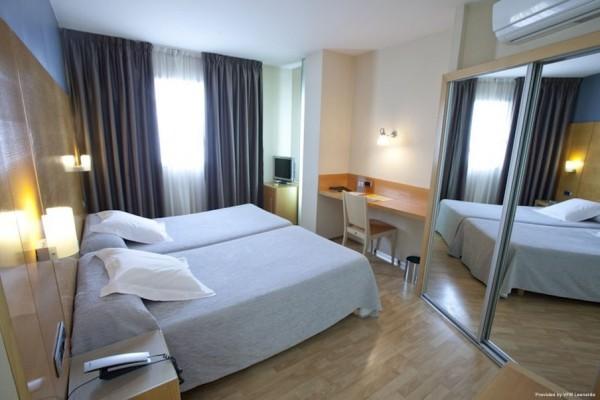 Hotel Plaza A Coruna