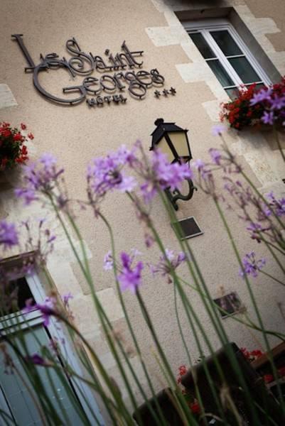 Hotel Citotel Le Saint Georges