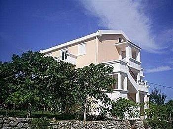 Hotel Apartments Vila Andjela