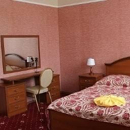 Hotel Levyj Bereg