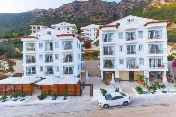 Hotel Saylam Suites
