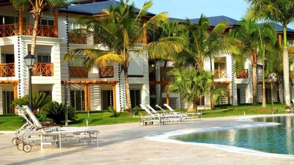 Hotel Riviera Azul