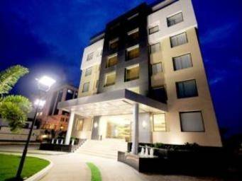 Hotel Vinstar Serviced Apartments