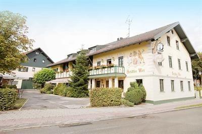 Hotel Schäfflerwirt