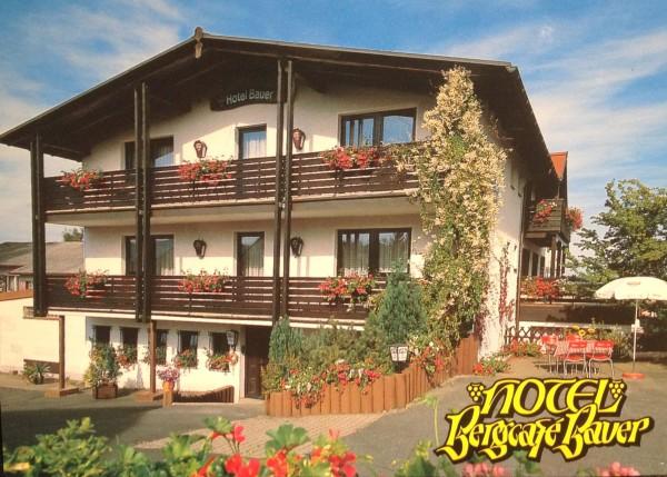 Bauer Schmankerl-Hotel
