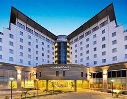 Hotel Four Points by Sheraton Lagos