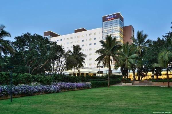 Hotel Fairfield by Marriott Belagavi