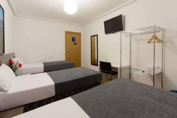 Hotel Pensión Laurel