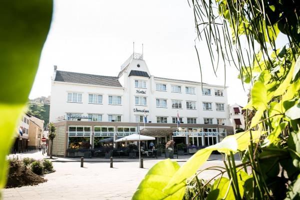Hampshire-Hotel Voncken-Valkenburg