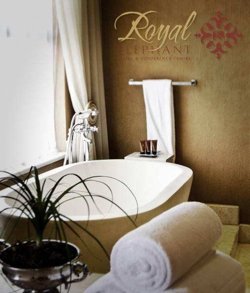 Royal Elephant Hotel & Conference Center