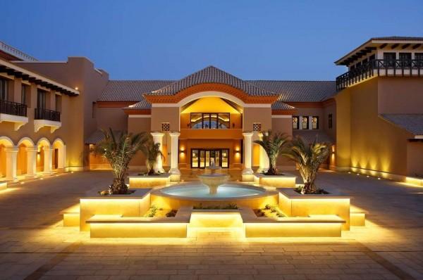 Hotel The Westin Cairo Golf Resort & Spa Katameya Dunes