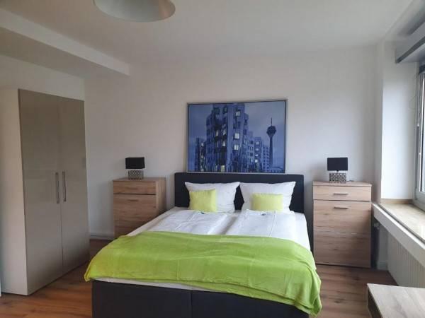 Hotel Studiotel TOP LOFT