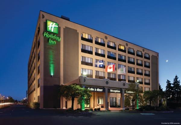 Holiday Inn MONTREAL-LONGUEUIL