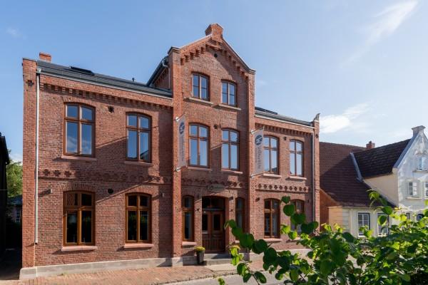 Hotel Gästehaus Wellenreiter